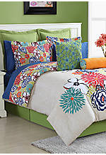 Lucia Twin Comforter Set 68-in. x 90-in.