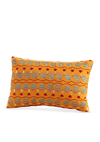 Fiesta Zoe Decorative Pillow belk