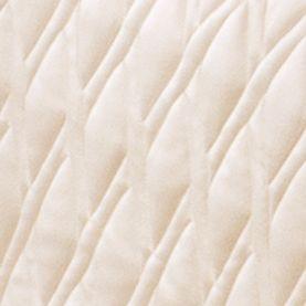 Designer Bedding: Pearl Calvin Klein QN CMFSET CHAMPAGNE