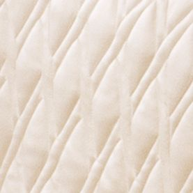Casual Bedding: Pearl Calvin Klein QN CMFSET CHAMPAGNE
