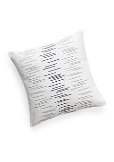 Calvin Klein Camden Ikat Threads Pillow