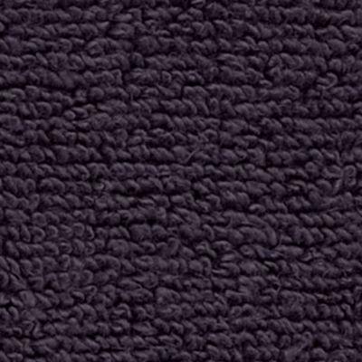Solid Towels: Midnight Calvin Klein CK GRID HAZELNUT HAND