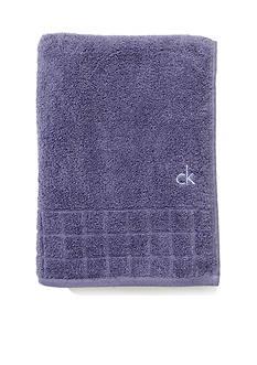 Calvin Klein CK GRID BELLFLOWER BATH