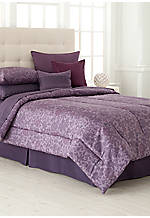 Somerset King Comforter Set