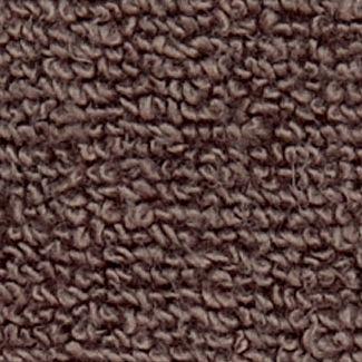 Solid Towels: Storm Calvin Klein CK GRID HAZELNUT HAND