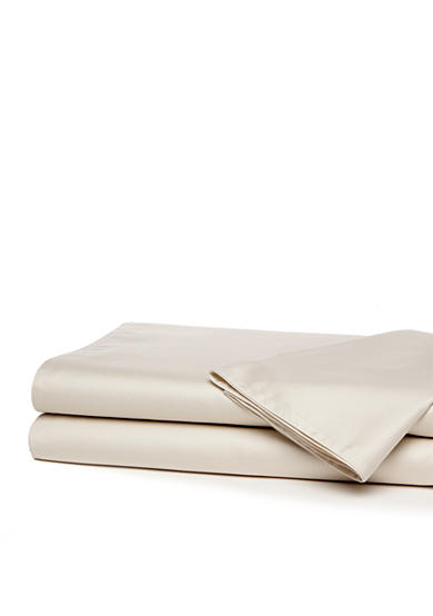 Calvin Klein Bisque Edge Stitch 450 Count Sheet Set