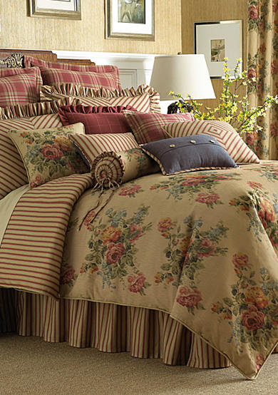 Rose Tree Hamilton Bedding Collection
