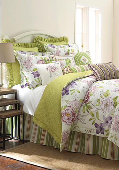 Rose Tree Marseilles Bedding Collection-Online Only