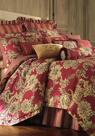 Rose Tree Savoy Bedding Collection - Online Only