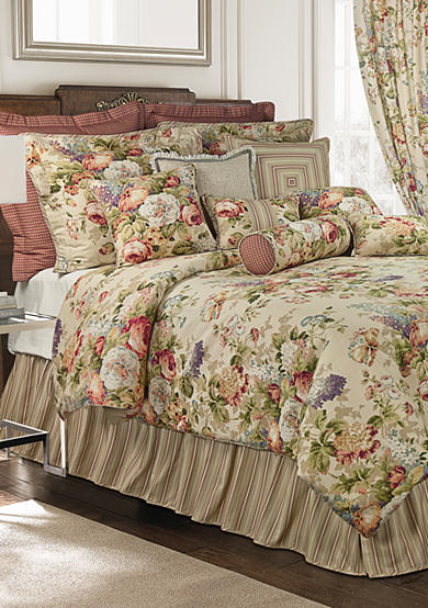 Rose Tree Vienne Bedding Collection Online Only Belk