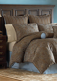 Home Accents® Tranquility 8-Piece Bedding Collection
