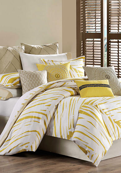 Echo Design™ Abstract Palm Bedding Collection