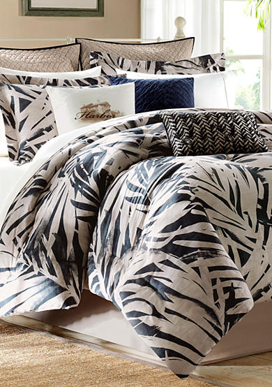 Harbor House Areca Bedding Collection - Online Only
