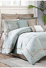 Outer Banks 7-Piece Twin/Twin XL Comforter Set 86-in. x 90-in.