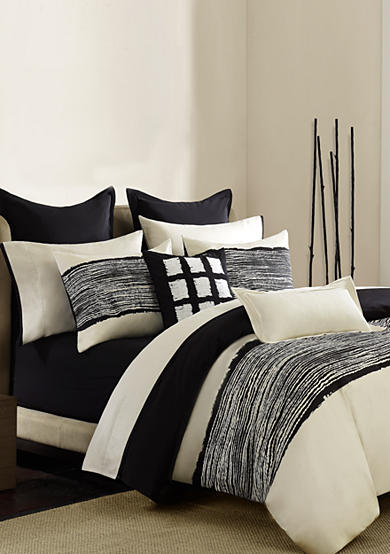 Echo Design™ Brushstroke Bedding Collection - Online Only
