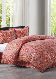 Echo Design™ Aberdeen Comforter Set