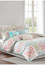 Cyprus King Comforter Set 110-in. x 96-in.