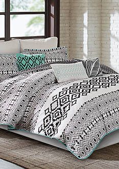 Echo Design™ KAELA QUEEN COMFORTER SET
