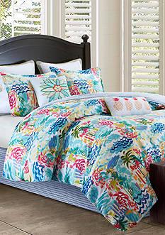 Echo Design™ Havana California King Comforter Set