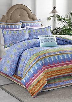 Echo Design™ Sofia California King Comforter Set