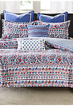 Woodstock King Duvet Mini Set