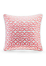 Madira Square Decorative Pillow 16-in. x 16-in.