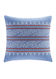 Echo Design™ Woodstock Embroidered Decorative Pillow