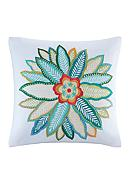 Echo Design™ Havana Square Decorative Pillow