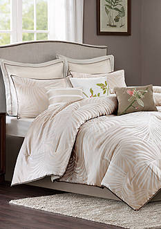 Madison Park Freeport 9-Piece Comforter Set