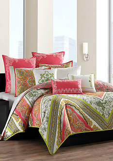 Echo Design™ Gramercy Paisley Bedding Collection