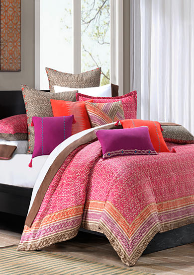 Echo Design™ Mayan Geo Bedding Collection
