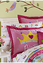 Enchanted Castle Pillow Case 20-in. x 30-in.