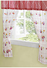 Enchanted Castle Valance 68-in. x 16-in.