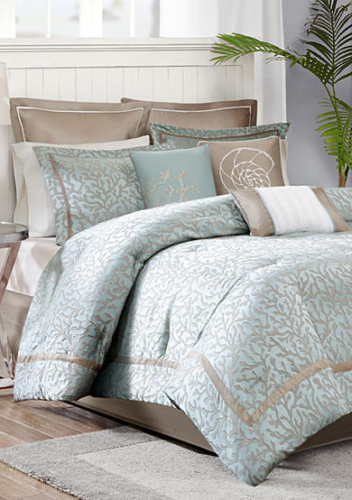 Madison Park Outer Banks 9-Piece Comforter Set