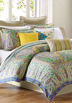 Echo Design™ Echo Design Scarf Paisley Bedding Collection