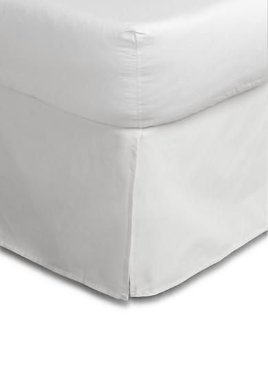 Home Accents® Box Pleated Bedskirt
