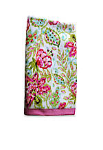 Ikat Printed Hand Towel 16-in. x 28-in.