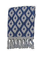 Madison Jacquard Finger Tip Towel Fingertip 11-in. x 18-in.