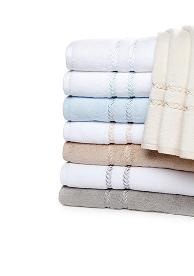 Lenox® Pearl Essence Towel Collection