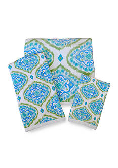 Dena Home™ Tangiers Printed Bath Towel Collection