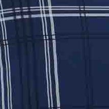 Coastal Bedroom: Navy Nautica HVRDLE GRY F/Q DUVET SET