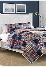 Blaine Twin Quilt 88-in. x 68-in.