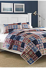 Blaine King Quilt 96-in. x 104-in.