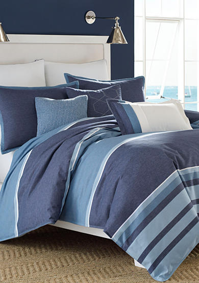 Nautica Broadwater Comforter Set