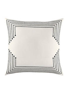 Nautica Caldwell Square Breakfast Pillow