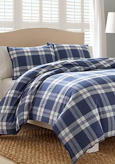 Nautica Cunningham Twin Comforter Set