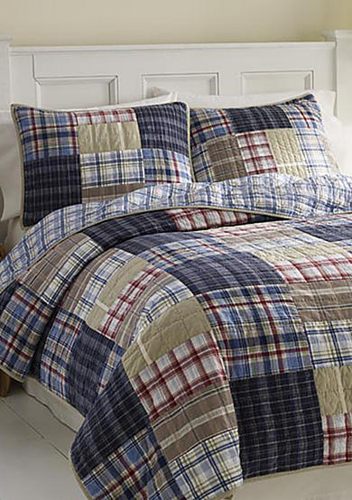 Nautica Chatham Quilt Collection