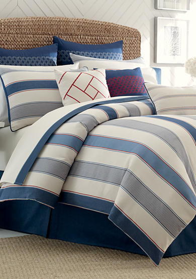 Nautica Chilmark Bedding Collection - Online Only