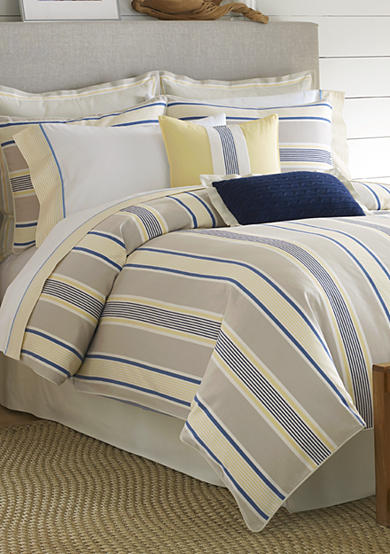 Nautica Prospect Harbor Bedding Collection - Online Only