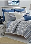 Nautica Sedgemore Bedding Collection